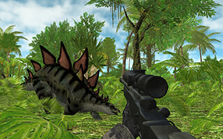 Dinosaur Hunter: Survival Game скриншот 3