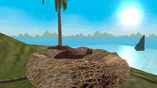 Flying Dragon Simulator 2016 скриншот 3