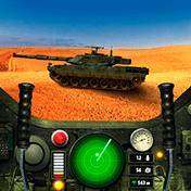 Tank Battle: Simulator иконка