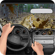 Off-Road: UAZ 4x4 Simulator иконка