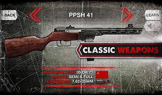 Weaphones WW2: Gun Sim Free скриншот 1
