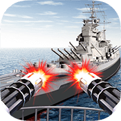 Navy Battleship Attack 3D иконка