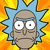 Pocket Mortys иконка