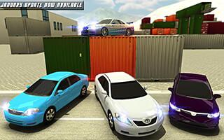 Car Parking Free скриншот 3