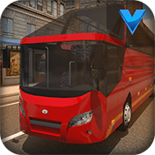 City Bus Simulator 2015 иконка