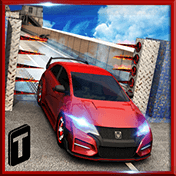 Highway Car Escape Drive иконка