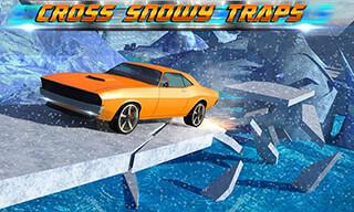 Highway Car Escape Drive скриншот 3