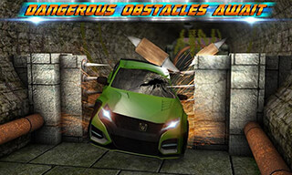 Highway Car Escape Drive скриншот 4