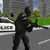 Urban Police Legend иконка