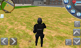 Urban Police Legend скриншот 2