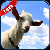 Goat Simulator Free иконка