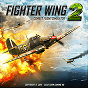 FighterWing 2: Flight Simulator