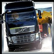 Truck Simulator: City иконка