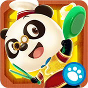 Dr. Panda Restaurant Asia иконка