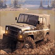 Симулятор вождения УАЗика иконка