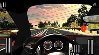 Manual Car Driving скриншот 2