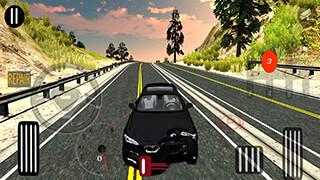 Manual Car Driving скриншот 3
