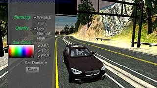 Manual Car Driving скриншот 4
