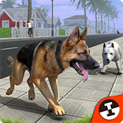 Dog Simulator иконка