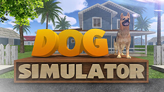 Dog Simulator скриншот 1