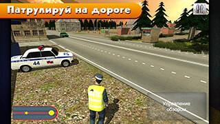 Simulator Russian Police скриншот 1