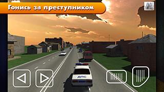 Simulator Russian Police скриншот 3