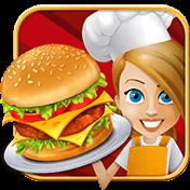 Restaurant Mania иконка
