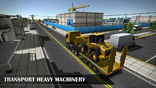Drive Simulator 2016 Lite скриншот 3