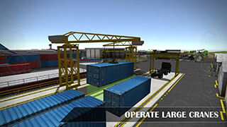 Drive Simulator 2016 Lite скриншот 4