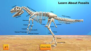 Dinosaur Sim скриншот 4