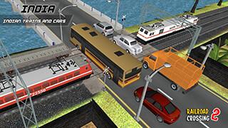 Railroad Crossing 2 скриншот 4