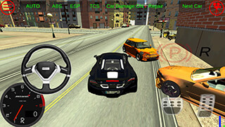 Real Car Parking 3D скриншот 2