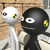 Stickman: Crash Testing иконка
