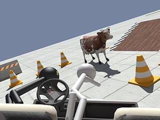 Stickman: Crash Testing скриншот 4