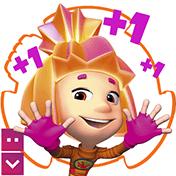 Fixi-Click Game иконка