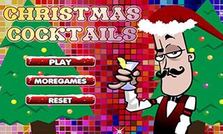 Christmas Cocktails скриншот 1