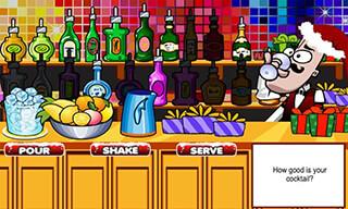 Christmas Cocktails скриншот 3
