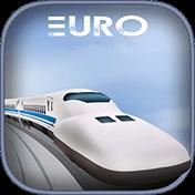 Euro Train Simulator иконка