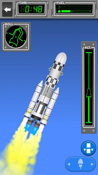 Space Agency скриншот 1