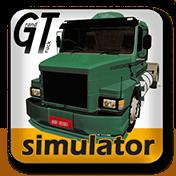 Grand Truck Simulator иконка