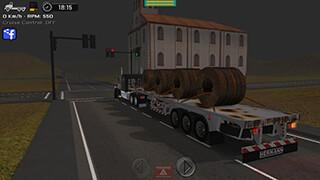 Grand Truck Simulator скриншот 2