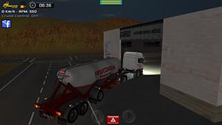 Grand Truck Simulator скриншот 4