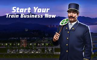 Train Station: Game On Rails скриншот 1