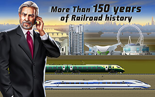 Train Station: Game On Rails скриншот 3
