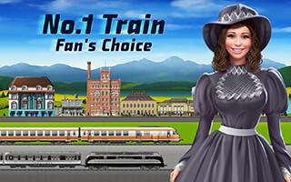 Train Station: Game On Rails скриншот 4