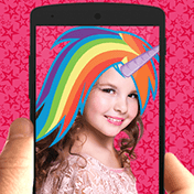 Pony Photo You Editor иконка