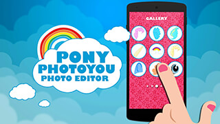 Pony Photo You Editor скриншот 2