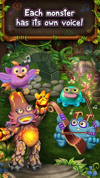 My Singing Monsters: Dawn Of Fire скриншот 2