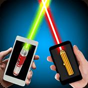 Лазерная война: Шутка (Laser War: Joke)
