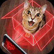 Hologram For Cats: Simulator иконка